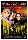 House of Flying Daggers 0043396091788 With Andy Lau DVD Region 1