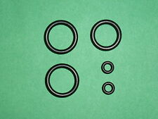 1 Crosman 400 One O-Ring Seal Reseal Repair Kit Exploded View w// Guide