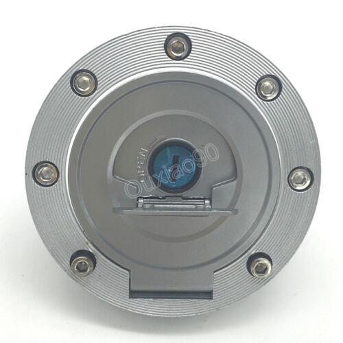 Ignition Switch Fuel Gas Cap Lock Key Kit For Yamaha FZ09 FZ07 FZ1//FZ6//FZ8//N//S
