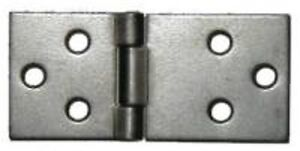 Details About Drop Leaf Table Hinge   Steel S1723