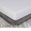 100/% Cotton Extra Deep Fitted Sheets Percale Bedding Single Double King S King