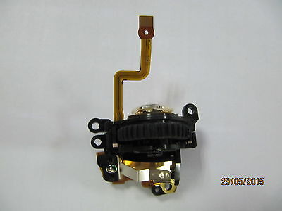 CANON EOS 6D Dial Assembly Button and Flex Cable