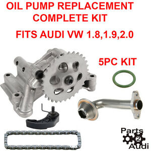Details about OE Oil Pump Repair Complete Kit for Audi TT Quattro VW Beetle  Golf Jetta
