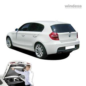 Sonniboy Sonnschutz BMW 1er Typ E87 Fließheck 5-türig 2004-2011 inkl Tasche