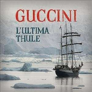 L'ultima Thule - Francesco Guccini CD 509997251032 CAPITOL