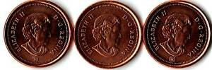 1998-W-Penny-Small-Cent-Canada-Winnipeg-Mint-Variety-Gem-Coin-With-Bonus-Rare
