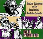 Live At Brooklyn Bowl [Digipak] by Brother Joscephus/The Love Revival Revolution Orchestra (CD)