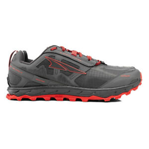 Altra Zero Drop Lone Peak 4.0 Hommes Sentier Hill Ultra Chaussure De Course Baskets Rrp £ 120-afficher Le Titre D'origine