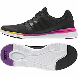 adidas cloudfoam xpression w damen