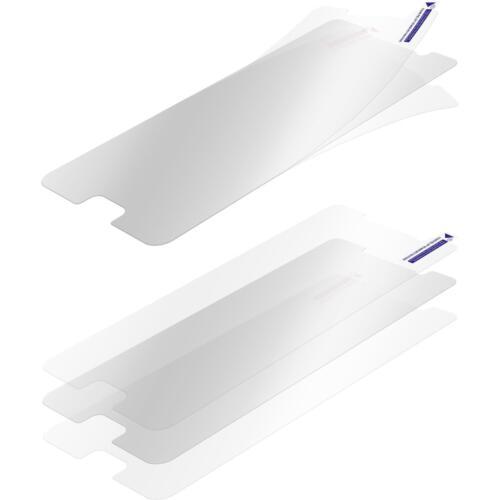 4 x protector de pantalla mate para ALCATEL IDOL 4 lámina