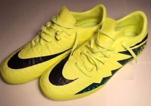 87038de56 Nike Men s Hypervenom Phelon II IC Soccer Shoe Size 10.5 749898 703 ...