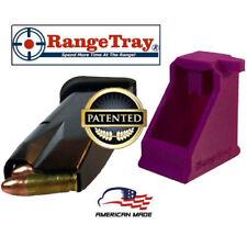 RangeTray Magazine Speed Loader Speedloader for Sig Sauer P226 .357 & .40 Purple