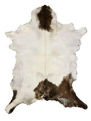 Goat Skin Rug Animal Pelt