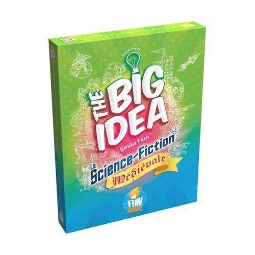Genius Pack 1 Funforge The Big Idea