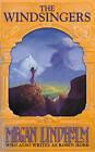 The Windsingers (The Ki and Vandien Quartet, Book 2) by Megan Lindholm (Paperback, 2002)