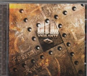 VIGILANTE-war-of-ideas-CD