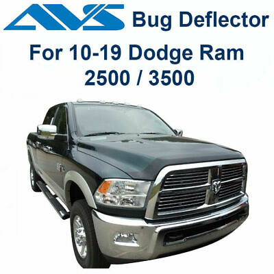 Auto Ventshade AVS 322051 Aeroskin Smoke Bug//Hood Deflector for Ram 2500//3500