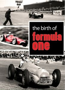 The Birth of Formula One (R2 DVD)