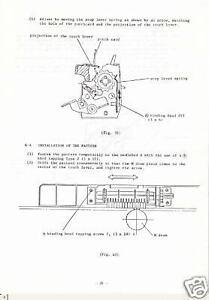 Knitmaster-Knitting-Machine-Service-Manual-HK160-MK70