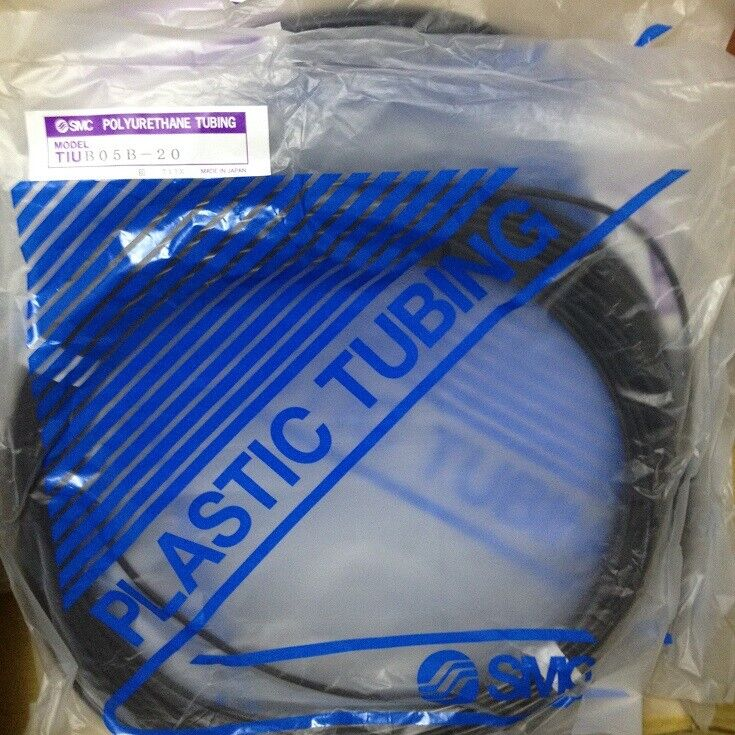 1pc New SMC polyurethane pipe trachea TIUB05B-20