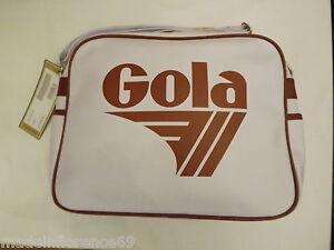 beaad2d183 € 41,00 SCONTO 30% GOLA BORSA TRACOLLA CLASSICA REDFORD CUB901 VARI COLORI  Herren-Accessoires Taschen