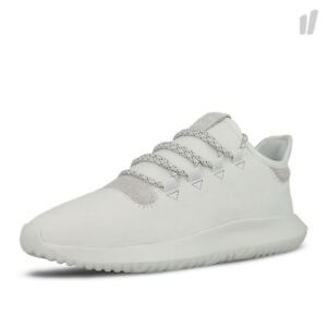 pretty nice c5fbf fbee9 Image is loading ADIDAS-TUBULAR-SHADOW-CRYSTAL-LOW-SNEAKERS-MEN-SHOES-