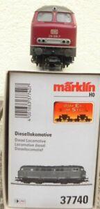Marklin-37740-locomotive-BR-216-006-7-Lollo-vorserie-DB-epoque-4-Digital-Sound