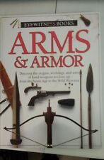 Arms & Armor (Eyewitness Books) Hardcover – April 12, 1988 by Michele Byam (Auth