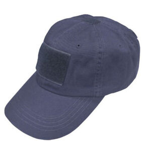 Buy Condor Tactical Cap Hat Navy Blue TC 006 online  08b934b065c