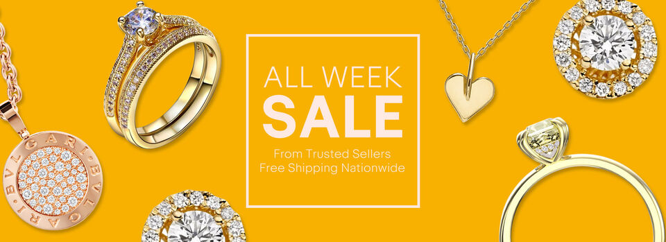 Shop Now - Stunning Jewelries for the Holiday Season