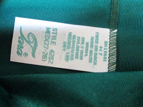 LOT OF 3 NWT TARA Support Control Brief Body Shaper Green Size 27//28 Medium