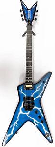 Washburn-USA-Custom-Shop-Dimebag-Darrel-D3-Guitar-Dimebolt-DIME-BOLT-RARE-A