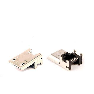 Connecteur micro USB Charge DC  Asus Transformer H100TAF H100TA H100TAL a souder