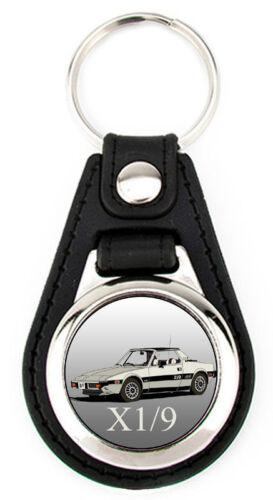 Fiat X1//9 Bertone X1-9  Key Fob