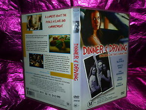 DINNER-amp-DRIVING-DVD-M15-FREE-POST