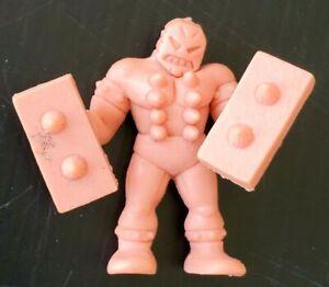 M-U-S-C-L-E-MUSCLE-MEN-127-Kinnikuman-1985-Mattel-RARE-Vintage-Flesh-Color-Toy