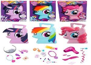 My-Little-Pony-Rainbow-Power-Jewellery-Case-Age-3-Twilight-Dash-Pinkie-Pie-Doll