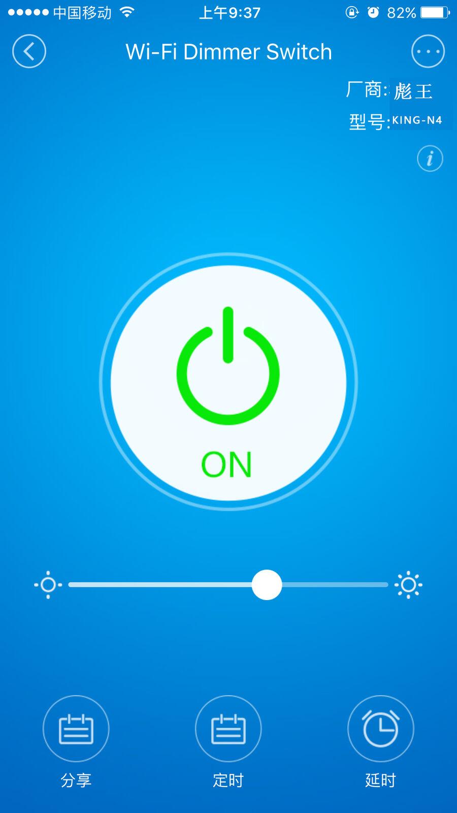 UK/EU EWELINK WIFI Smart Touch Dimmer Switch APP Light Control for Alexa  Google