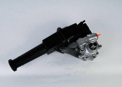 Genuine GM Power Steering Pump 25932020