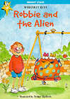 Robbie and the Alien by Margaret Ryan (Paperback, 1999)