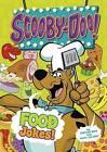Scooby-Doo Food Jokes by Michael S. Dahl (Paperback, 2015)