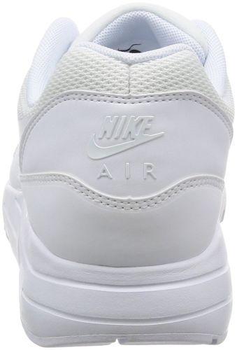 Nike air max 1 ultra ultra ultra 2.0 wesentlichen weißen / aus platin für männer (875679 100) der sz. d52419