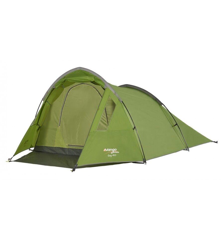 Tenda Tenda Tenda Vango SPEY 400Tenda 4 persone 2018 71e266