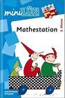 miniLÜK. Mathestation 2. Klasse von Heinz Vogel und Heiner Müller (2002, Geheftet)