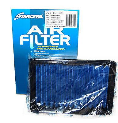 Power Air Filter for KIA CEE D 1.4//1.6 DSL//2.0L DSL 07-11 FORTE 2.0//2.4L 10-11