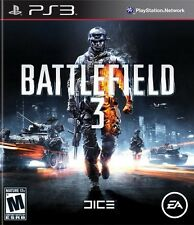 Battlefield 3 - Playstation 3 Game