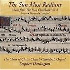 Sun Most Radiant: Music from the Eton Choirbook, Vol. 4 (2016)