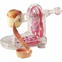 Starfrit 93013 Pro-apple Peeler With Bonus Core Slicer , New, Free Shipping on Sale