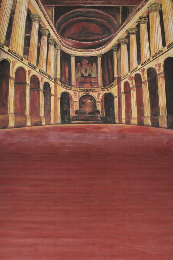 3D Königspalast Palast Palast Palast  96 Tapete Wandgemälde Tapete Tapeten Bild Familie DE | Einfach zu bedienen  bb1890