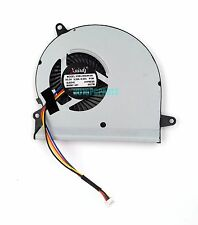 New For Asus U56E-RBL5 U56E-RBL7 U56E-XR1 U56E-XR2 CPU Cooling fan